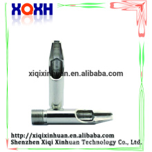 create your own brand silver durable tattoo needle Tip with high quality and low price