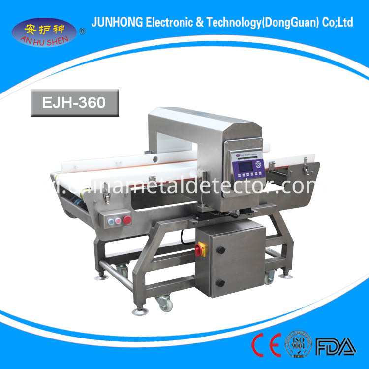 Hot Sale Metal Detector Machine