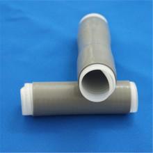 Tubes de rétrécissement à froid en caoutchouc silicone