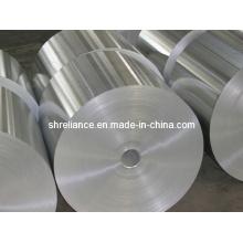 Bandes en aluminium / aluminium pour gouttières, constructions, décorations, climatisation et radiateurs