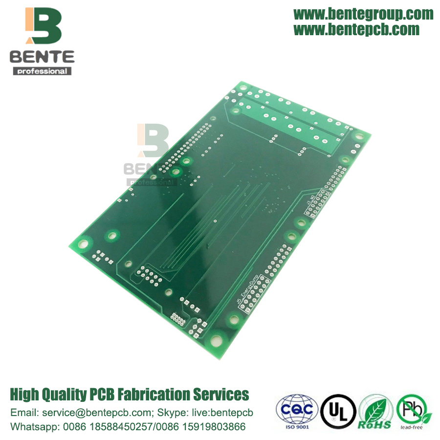 IT180 PCB Multilayer PCB High Tg