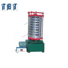 Peneiradora vibratória para laboratório T-BOTA ZBSX-92A