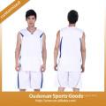 Popular basketball jersey design 2015 sampleric YNBW-2 china basketball jersey sports basketball jersey fab