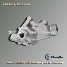 aluminum water pump