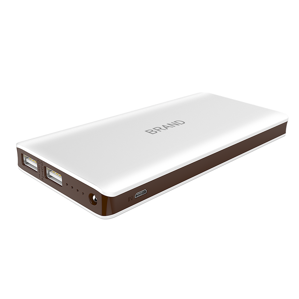 power bank fast charging