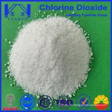 Chlordioxid-Tablette / Pulver / Getreide