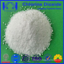 Comprimé de dioxyde de chlore / poudre / grain
