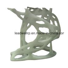 Hohe Präzision SLA 3D Printing Rapid Prototyp Service