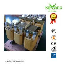 K13 Transformador de voltaje trifásico de 900kVA fabricado a medida