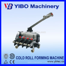 Yibo New Design Mini Interlock Tile Seam Machine