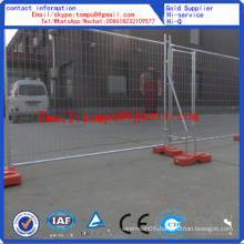 Temporary Fence&Mobile Fence (Direct factory)