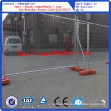 Cerca provisória & cerca móvel (fábrica direta)