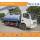 DONGFENG 3800mm euro4 suction dung truck