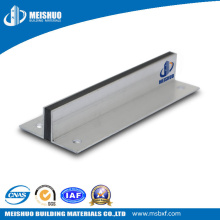 Marmorboden-haltbare Aluminium-Beton-Estrich-Bewegungs-Gelenke