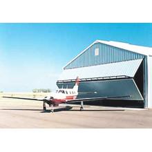 Hangar pré-fabricado da construção de aço (KXD-SSB1308)