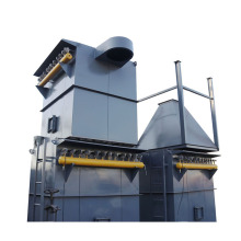 Pulse Bag Industrial Dust Collector
