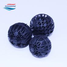 пластиковые фильтрующие био мяч для прудовых рыб