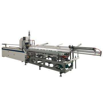 Fully Automatic Toilet Paper Core Paper Tube Carton Paper Core Pipe Cutting Machine