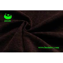 Chenille tecido tecido de sofá (BS7005)