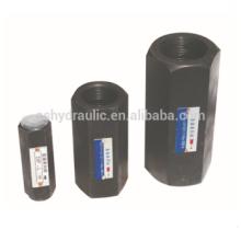 Válvula recta hidráulico A-H10L,A-H20L,A-H32L,DIF-L10H,DIF-L20H,DIF-L32H