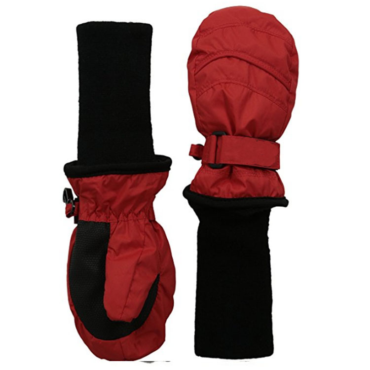 High Quality Climbing Gloves