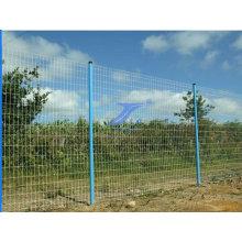 Фермы Загородка ячеистой сети (ТС-E126)