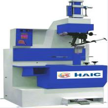 V18 / HC-639 Полностью автоматический / полуавтоматический пневматический станок для забивания пяток