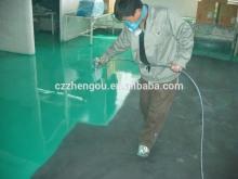 Zhengou Heavy Duty Epoxy Floor Coating /Paint