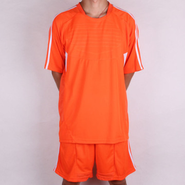 new fashion blank sportswear for mens soccer jersey