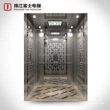 fuji hd elevator ascensor 4 home elevator price outdoor lift luxury elevator