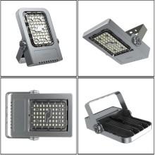 Lámpara LED para estadio 300w Deportes al aire libre Proyector LED de 400 vatios