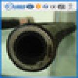 Wholesale China factory high pressure spiral rubber hose,big diamter high rubber hose,four wire spiral hose