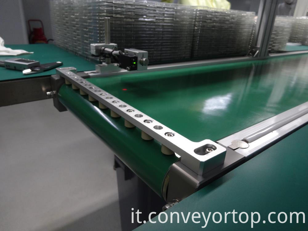 Smart Conveyor Belt