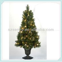 2013 предварительно освещенный рождественской елки Сид