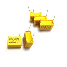 Metallized Polypropylene Film Capacitor Box Type Topmay-1