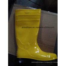 Heavy Duty Safety Working PVC Boots, Working Shoes