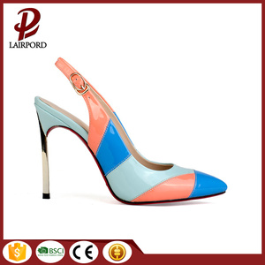 hot sale shoe in summer upper PU