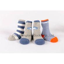 Детские махровые носки Baby полотенце зимние носки