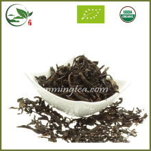 Chá chinês da Primavera Fujian Wuyi Da Hong Pao Oolong