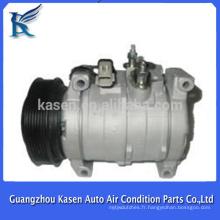 Compresseur de climatisation électrique denso 10S17C pour Chrysler Voyager 447220-5870 05005421AB 447300-919