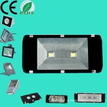 2014 горячие новые продукты 85-265v / 100-240v / 110-277v 100w 120w 140w 160w 10000 люмен IP65 высокой мощности проектор свет туннеля