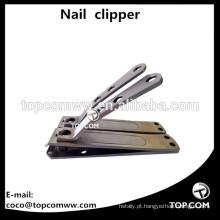 produto profissional da composição do prego do dedo