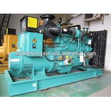 60Hz 280kw / 350kva Generador Diesel Equipado con motor Cummins (NTA855-G1B)