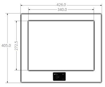 lcd monitor led