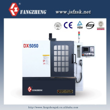 high speed and precision engraving milling machine cnc