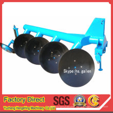 Top Quality Tractor 3 Point Pipe Disc Plough