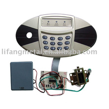Accessories of safes