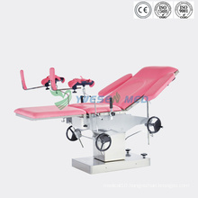 Ysot-2c Medical Manual Hydraulic Operating Table