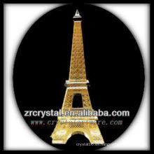 Maravilloso Crystal Building Model H029