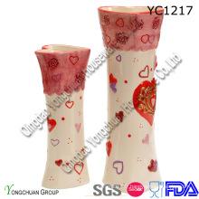 Festival de vase en céramique décoratif pour gros